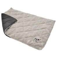 VADIGRAN Tapis Mouse pour chien gris 75 x 55cm