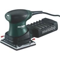 METABO Ponceuse vibrante - FSR 200 intec Coffret