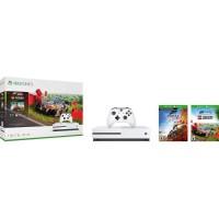 Xbox One S 1 To Forza Horizon 4 + DLC LEGO + 1 mois d'essai au Xbox Live Gold et Xbox Game Pass