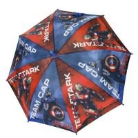 CAPTAIN AMERICA Parapluie - Enfant - Automatique