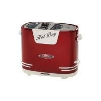 ARIETE 186 Machine a hotdog vintage - Rouge