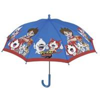YOKAI WATCH - Parapluie Manuel - Bleu