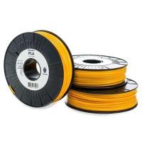 Ultimaker Cartouche de filament PLA - 2.85mm - Jaune - 750 g