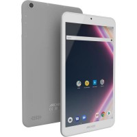 """ARCHOS Tablette Tactile - Core 80 Wifi - 8"""" - RAM 1Go - Stockage 16Go - Android 8.1 Oreo - Argent"""
