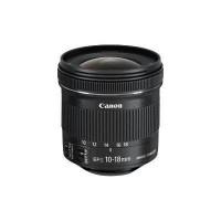 CANON EF-S 10-18 IS STM Objectif photo pour appareil photo reflex