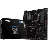 Carte mere MSI Z390-A Pro, Intel Z390 - Sockel 1151