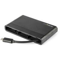 StarTech.com Adaptateur multiport AV numérique avec sorties vidéo HDMI et VGA - USB-A (DKT30CHVCM)