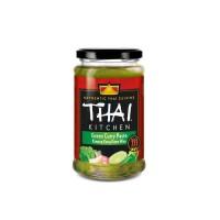 THAI KITCHEN Pâte de curry vert - 100 g