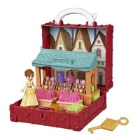 Disney La Reine des Neiges 2 - Mini coffret boutique d'Anna - Pop up