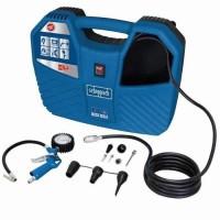 SCHEPPACH Compresseur portatif - Sans cuve - 8 bar - 180 L/min - 1,5 CV