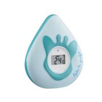 SOPHIE LA GIRAFE Thermometre Bain d'ambiance digital