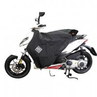 TUCANO URBANO Surtablier Scooter ou Moto Adaptable R017X - Noir