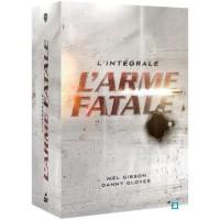 DVD L'Arme fatale - L'intégrale