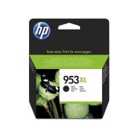 HP 953XL cartouche d'encre noire grande capacité authentique pour HP OfficeJet Pro 8710/8715/8720 (L0S70AE)