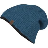 STARLING Bonnet hiver - Homme - Bleu