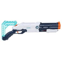 X-SHOT - Excel Vigilante