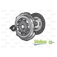 Valeo Kit d'embrayage 786018
