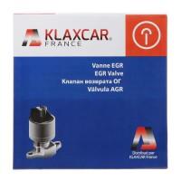 KLAXCAR Vanne EGR - Pour Audi A4, A6, Ford Galaxy, Seat Alhambra, Skoda Supe