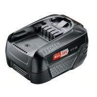 BOSCH Pack Batterie - Batterie 18V 4,0Ah