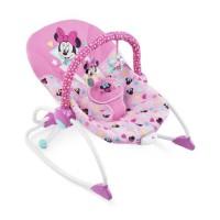 Disney Baby - Minnie Transat Évolutif Stars & Smiles - Garçon et fille