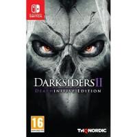Darksiders II Deathinitive Edition Jeu Switch