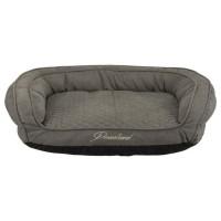 TRIXIE Sofa Dreamland - 85 x 65 cm - Gris - Pour chien
