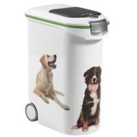 CURVER Conteneur de croquettes chien 20 kg