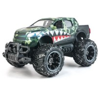 NINCO Voiture télécommandée Monster Ranger 1:14 - 2,4 Ghz