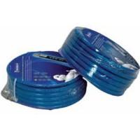 MICHELIN Tuyau Flexible 10 Mt Pvc Bleue Sortie 1/4 F