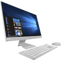 "Ordinateur Tout-en-un ASUS AIO V241FAK-WA042T - 23.8""Core i3-8145U - RAM 8Go - Disque Dur 1To HDD - - Windows 10"