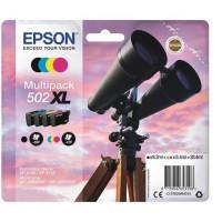 EPSON Multipack cartouches Jumelles - NCMJ XL 502