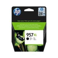 HP Cartouche d'encre 957 XL - Noir 3000 pages
