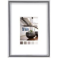 Cadre photo Expo argent 10x15 cm - Ceanothe, marque française