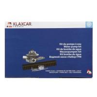 FKLAXCAR Kit Pompe a Eau - 40542Z