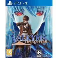 Valkyria Revolution Jeu PS4
