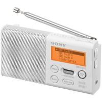SONY XDRP1DBPW Radio numérique - DAB/DAB +/ FM VISUAL2DIN 6inch BT Non-CarPlay