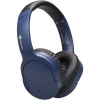 MELICONI Casque sans fil Bluetooth avec microphone et contrôle du volume