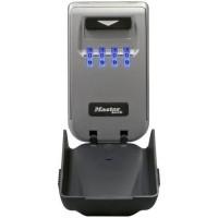 MASTER LOCK Boite a clés sécurisée - Format M - Combinaison rétro-éclairée - Rangement sécurisé