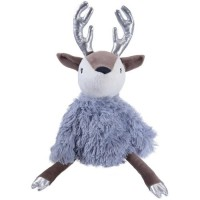 ROSEWOOD Peluche Renne Rudy - Pour chien