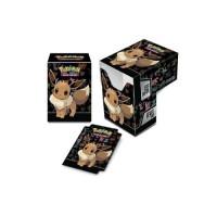 POKEMON - Boîte de Rangement Evoli - Cartes a collectionner