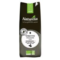 NATURELA Café Stretto Italiano Grain 250g