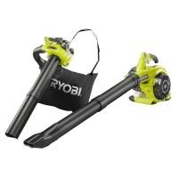 RYOBI Souffleur 26 cm³ Powermulching? - 325km/h