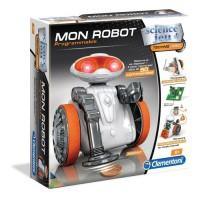 CLEMENTONI STEM - Mon robot - 8 ans et +