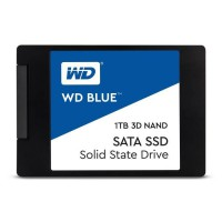 """WD Blue? - Disque SSD Interne - 3D Nand - 1To - 2.5"""" (WDS100T2B0A)"""
