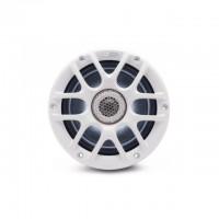 CALIBER Haut-parleurs Marine 16cm Blanc CSM16RGB/B
