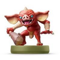 Figurine Amiibo Bokoblin - The Legend of Zelda: Breath of the Wild