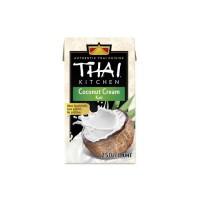 THAI KITCHEN Creme de coco Tetrapack sans additifs - 250 ml