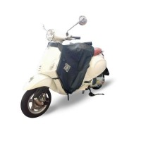 TUCANO URBANO Surtablier Scooter ou Moto Adaptable R170 Noir