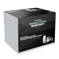DOMETIC Kit de rénovation pour toilettes Dometic CT3000/4000