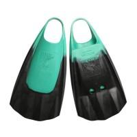 WAVE GRIPPER Palmes bodyboard SW - Noir et vert